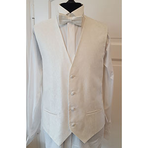 Thomas Lenz Seconhand Hochzeitsanzug - Weste - Brinkleys