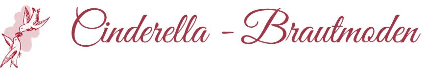 Logo von Cinderella Brautmoden - Brautkleid, in Unterhaching bei München